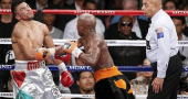 Floyd Mayweather Manny Pacquiao fight?