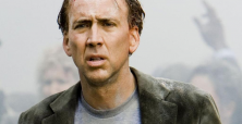 Nicolas Cage to shoot National Treasure 3 by 2016?