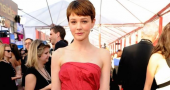 Carey Mulligan has an exciting few years