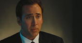 Nicolas Cage discusses his preparation for The Frozen Ground