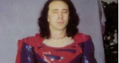 Top 10 Movies that never happened: No.2 - Nicolas Cage in Superman Lives