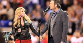 Blake Shelton and Miranda Lambert make time for one another to make their relationship work