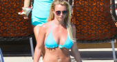 Britney Spears goes public with new boyfriend Charlie Ebersol