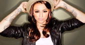 Cher Lloyd still going strong in the US