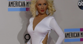 Christina Aguilera not following Britney Spears to Las Vegas