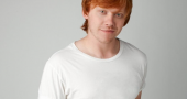 Rupert Grint preparing for release of new movie Moonwalkers
