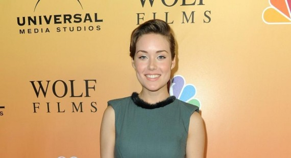 Megan Boone opens up about her The Blacklist character Elizabeth Keen