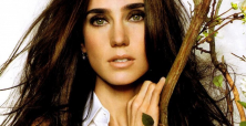 Beautiful Jennifer Connelly surprises fans with disclosure she is a shy person