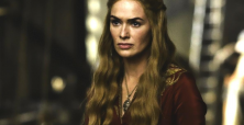 Lena Headey admits being upset over recent Game of Thrones death