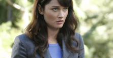 Robin Tunney about to prepare for ... family with end of