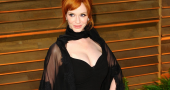 Christina Hendricks moves on from Mad Men with a string of new movies
