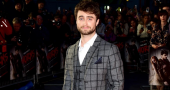 Daniel Radcliffe reveals his difficult preparation for new movie Jungle