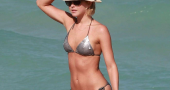 Julianne Hough feels fitter and healthier than ever before