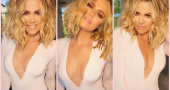 Khloe Kardashian gushes over boyfriend Tristan Thompson
