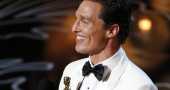 Matthew McConaughey to give another Oscar worthy performance in White Boy Rick