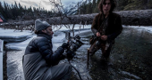 One to Watch: Young The Revenant actor Forrest Goodluck