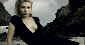 Scarlett Johansson shares her ideas for a Black Widow movie