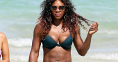 Serena Williams opens up about her pregnancy
