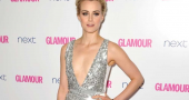 Taylor Schilling mixing Orange is the New Black with new movie Family