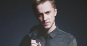 Tom Felton eager for the release of new movie Whaling