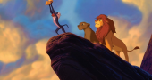 Which Hollywood stars will feature in the live action adaptation of The Lion King?